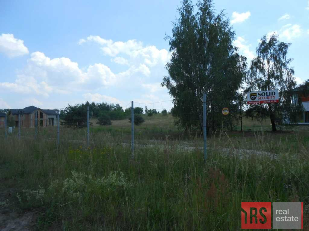 Działka budowlana na sprzedaż Kampinos, Dolna  1183m2 Foto 5