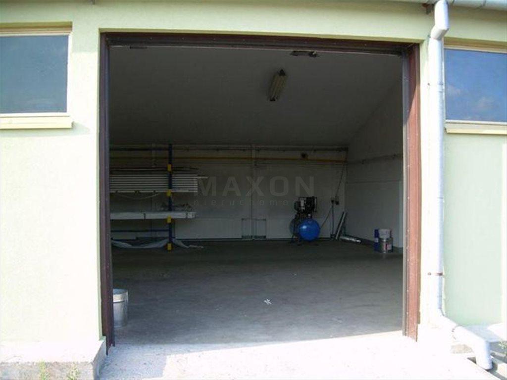 Lokal użytkowy na sprzedaż Wieliszew, Okolice Zegrza  982m2 Foto 9