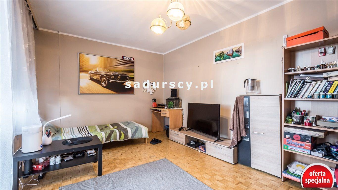 Mieszkanie trzypokojowe na sprzedaż Kraków, Czyżyny, Czyżyny, os. Dywizjonu 303  63m2 Foto 1