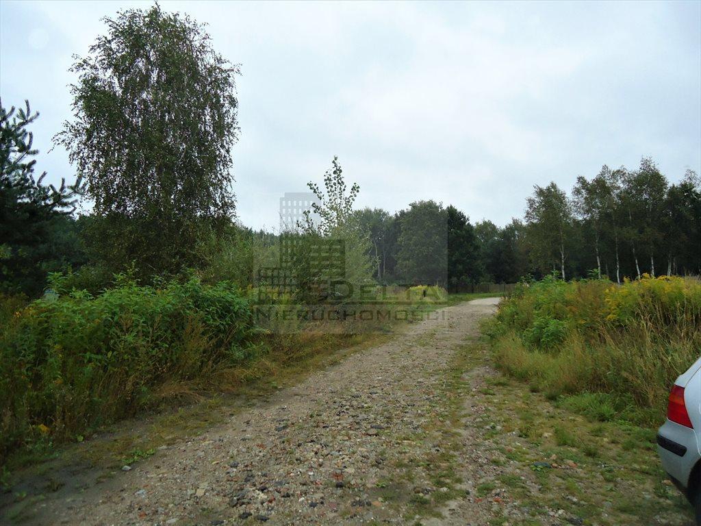 Działka inna na sprzedaż Truskaw  950m2 Foto 1