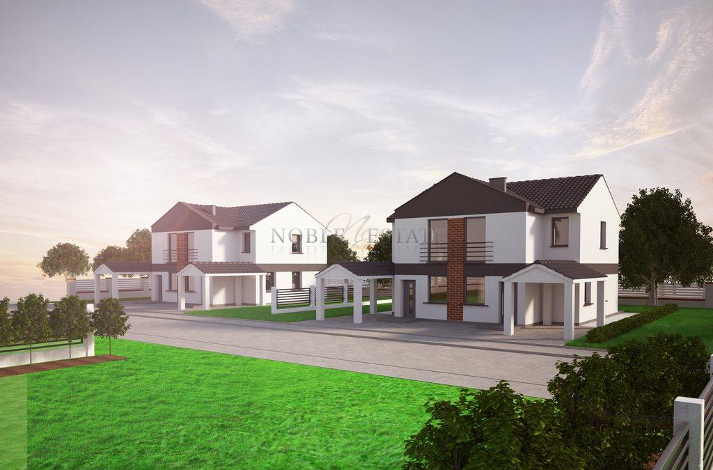 Dom na sprzedaż Kiekrz, Sadowa  87m2 Foto 6
