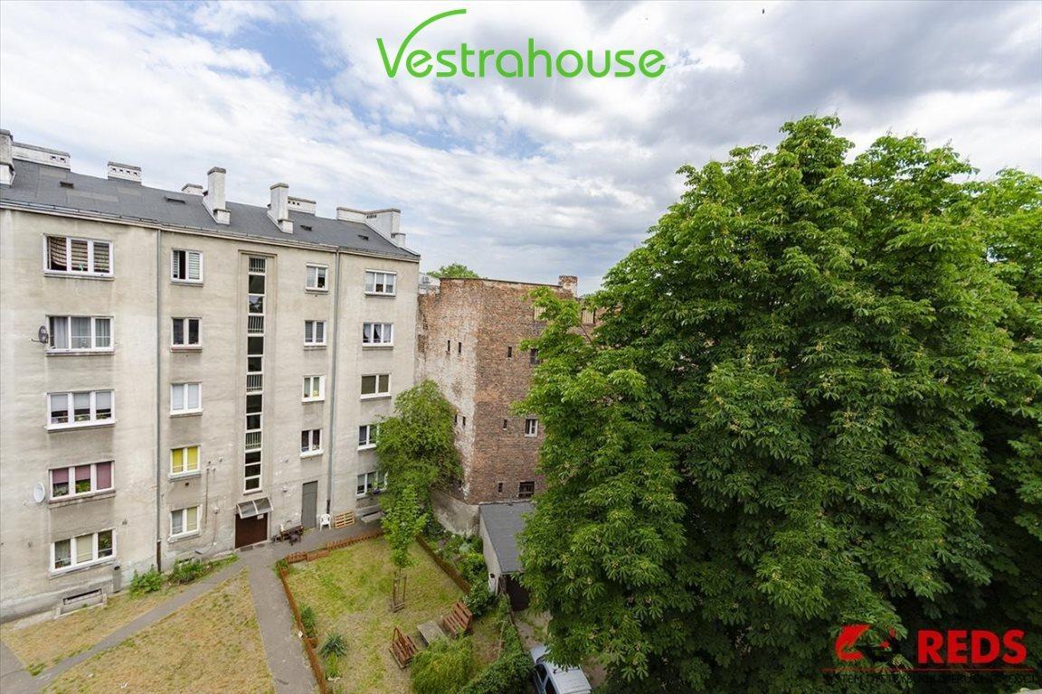 Mieszkanie dwupokojowe na sprzedaż Warszawa, Praga-Północ, Nowa Praga, Stalowa  43m2 Foto 9