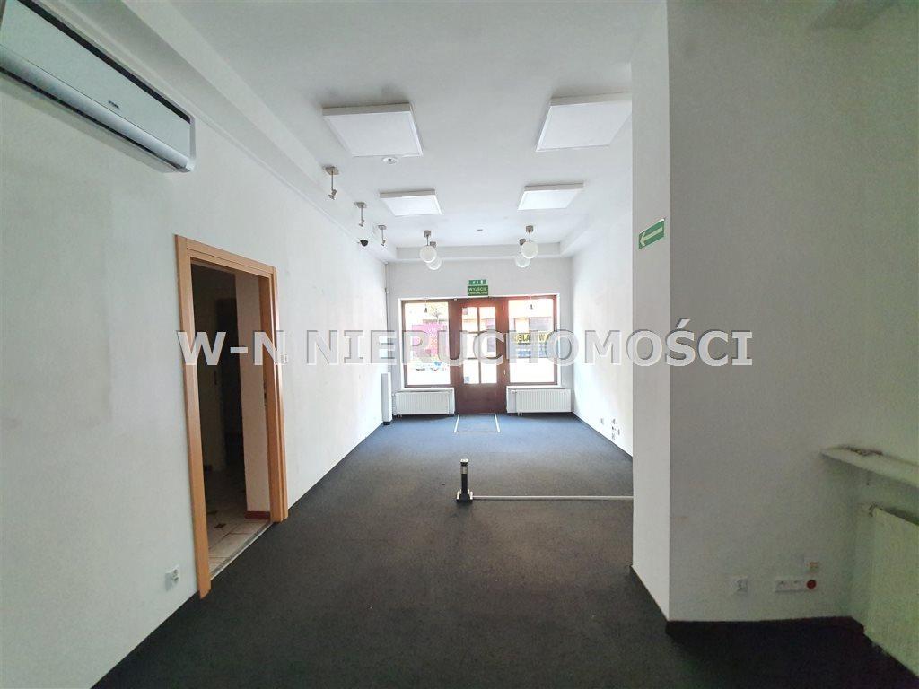 Lokal użytkowy na wynajem Głogów, Stare Miasto  55m2 Foto 1