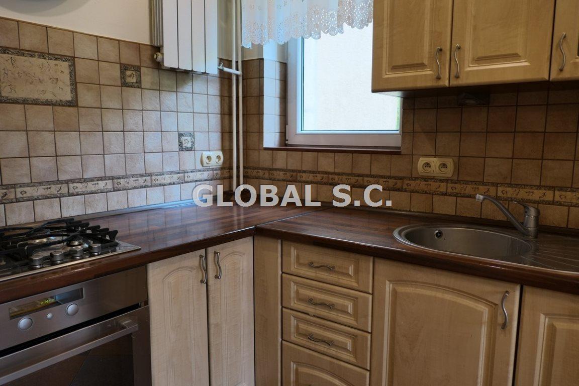 Mieszkanie trzypokojowe na sprzedaż Kraków, Grzegórzki  50m2 Foto 4