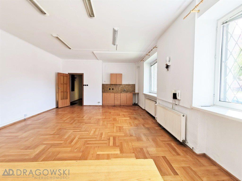 Lokal użytkowy na sprzedaż Warszawa, Bemowo, Jelonki, Powstańców Śląskich  118m2 Foto 1