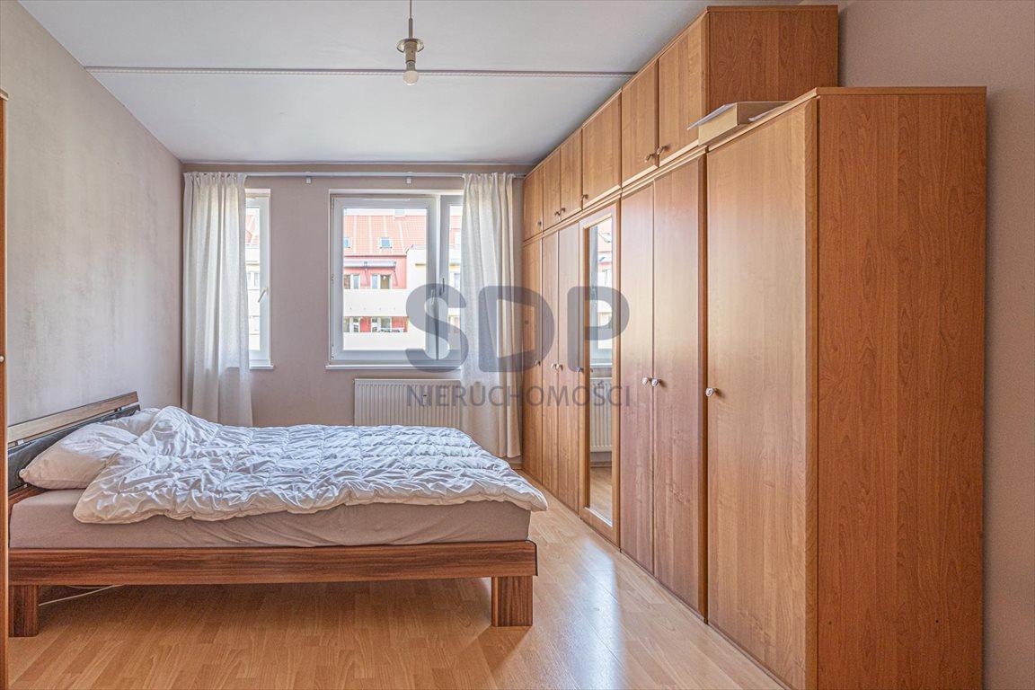 Mieszkanie dwupokojowe na sprzedaż Wrocław, Krzyki, Gaj, Kłodzka  53m2 Foto 1