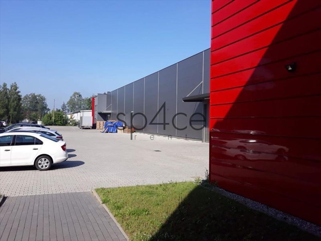 Lokal użytkowy na wynajem Bielsko-Biała  2597m2 Foto 1