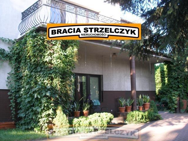 Dom na sprzedaż Marki, Struga  286m2 Foto 1