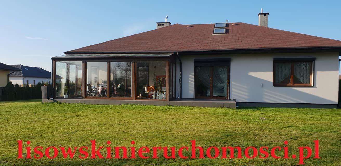Dom na sprzedaż Rąbień  190m2 Foto 1