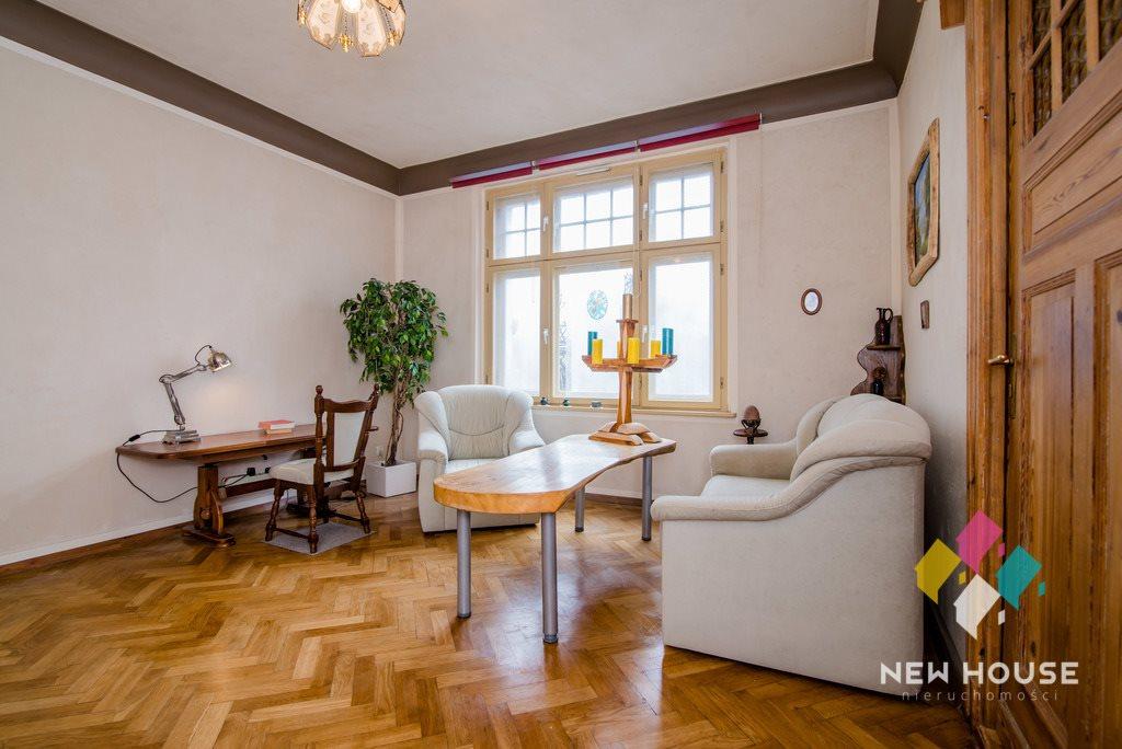 Mieszkanie czteropokojowe  na sprzedaż Olsztyn, Grunwaldzka  113m2 Foto 8