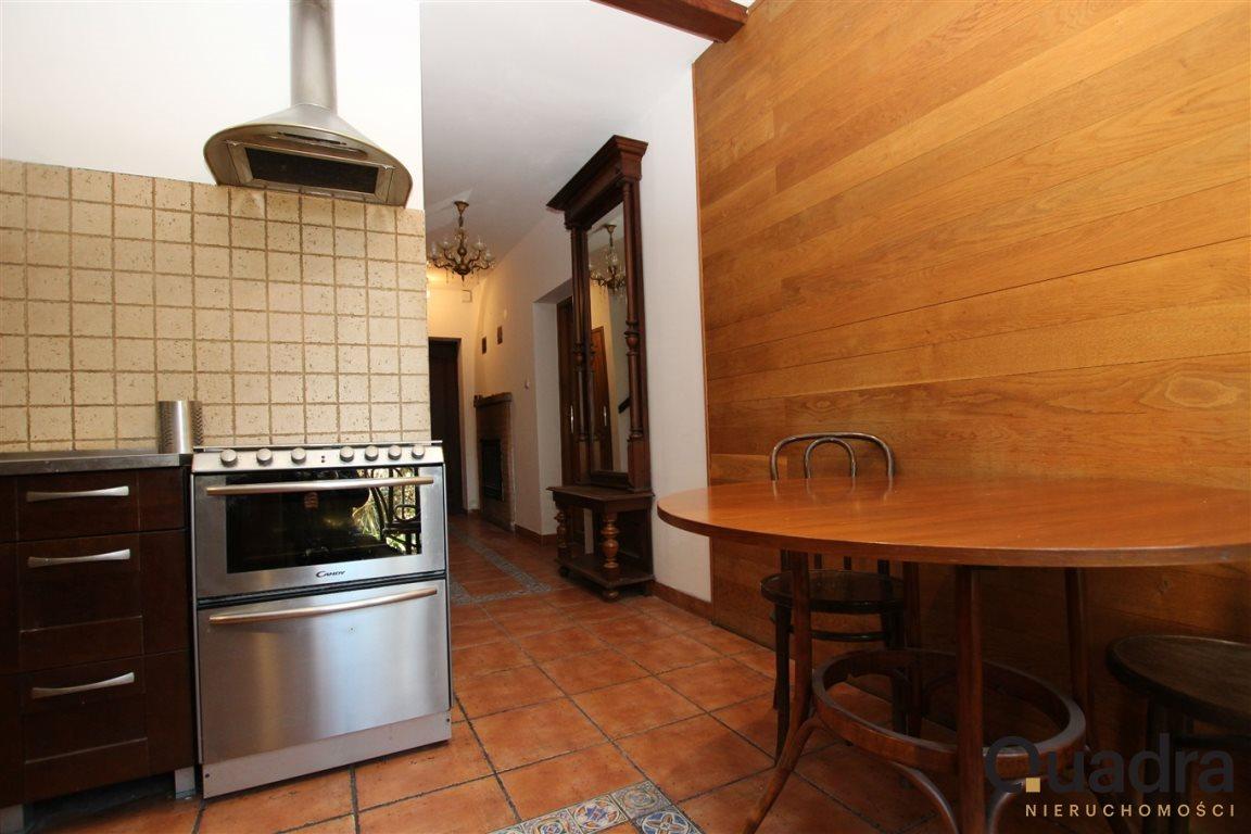 Dom na wynajem Szczecin, Gumieńce  220m2 Foto 4