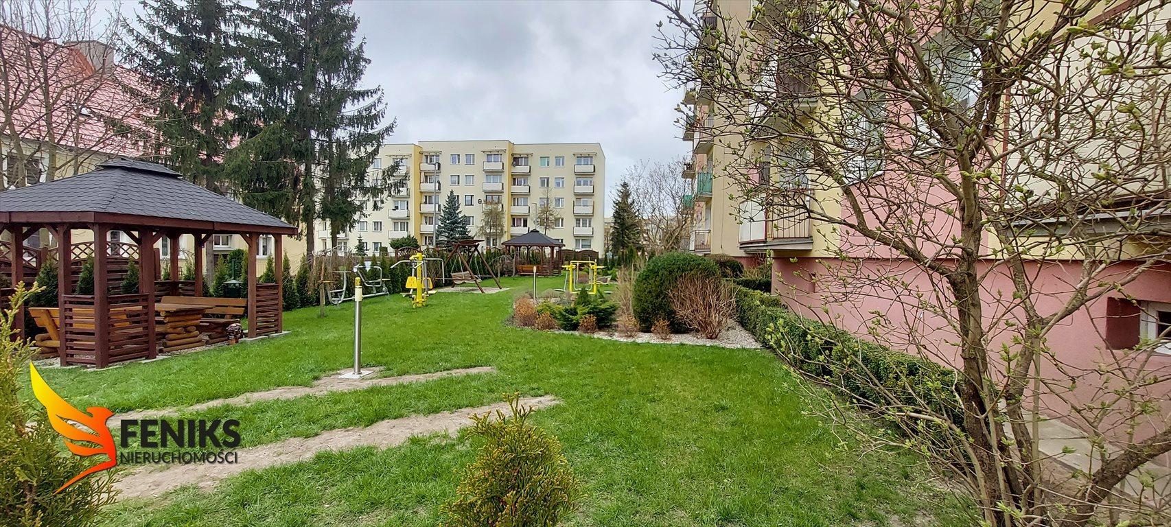 Mieszkanie trzypokojowe na sprzedaż Elbląg, Płk. Dąbka  49m2 Foto 8
