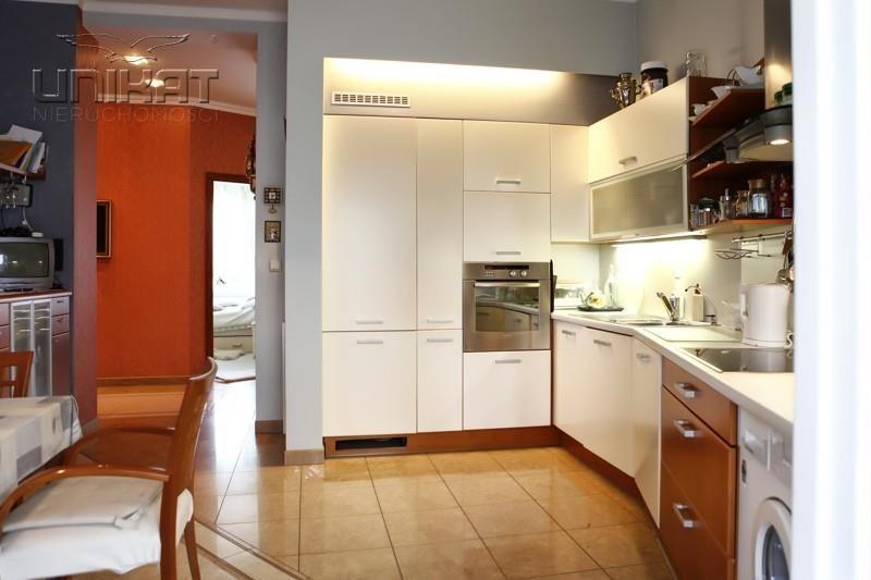 Mieszkanie trzypokojowe na sprzedaż Sopot, Centrum, Boh. Monte Cassino  123m2 Foto 6