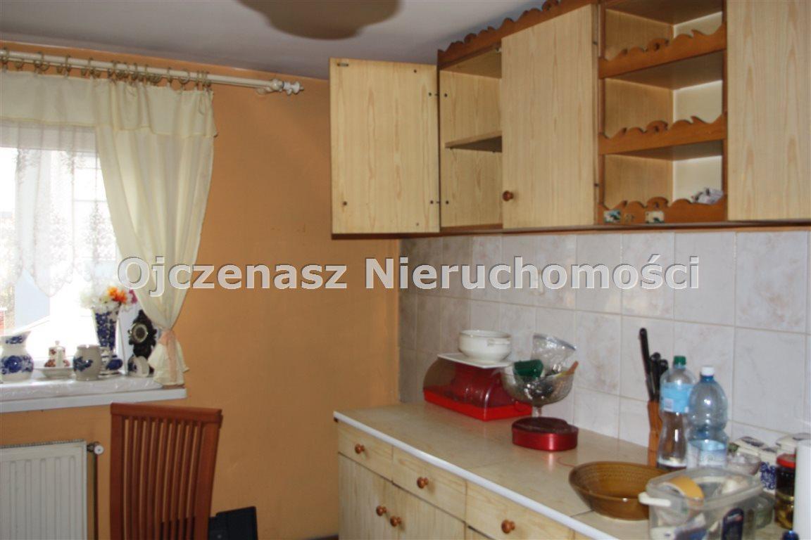 Mieszkanie dwupokojowe na sprzedaż Bydgoszcz, Śródmieście  53m2 Foto 2