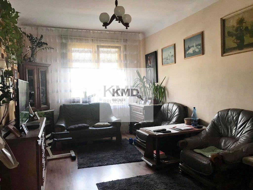 Mieszkanie dwupokojowe na sprzedaż Świdnik, Marii Curie-Skłodowskiej  49m2 Foto 5