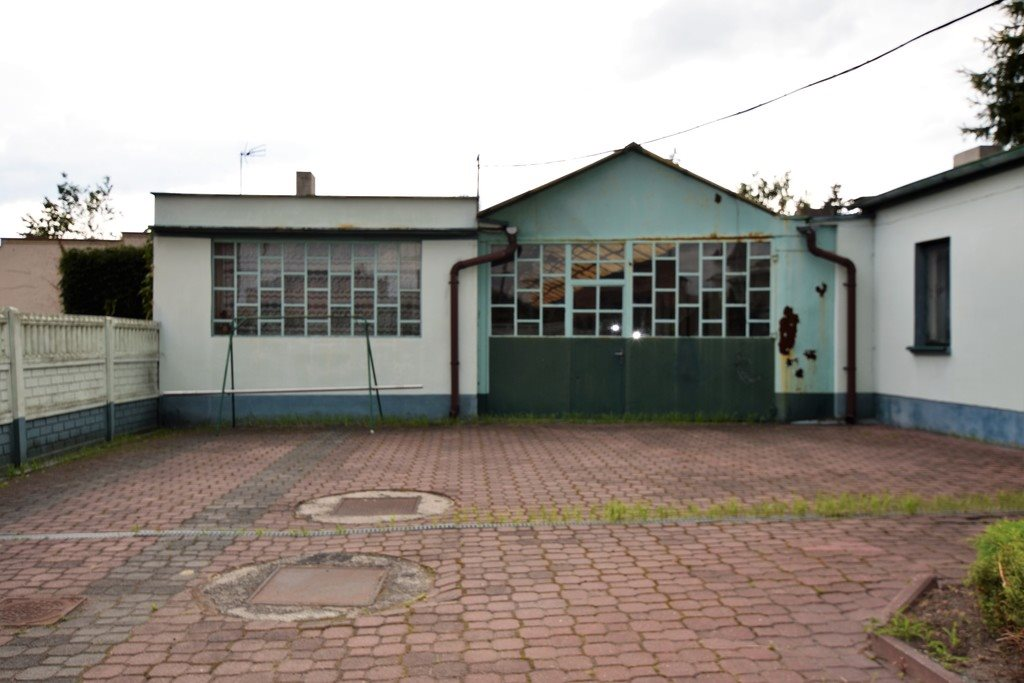 Lokal użytkowy na sprzedaż Bychlew  875m2 Foto 10