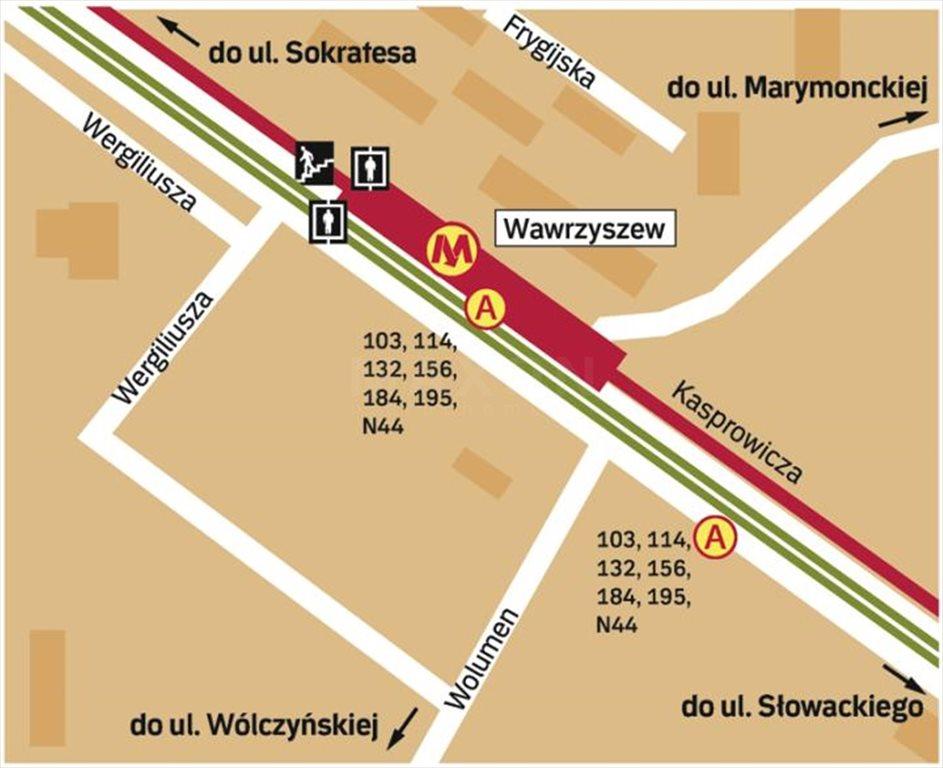 Lokal użytkowy na wynajem Warszawa, Bielany, ul. Jana Kasprowicza  171m2 Foto 2