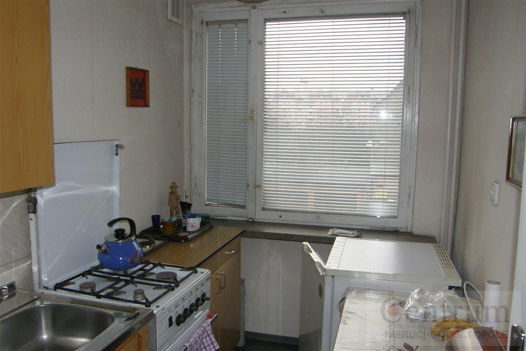 Mieszkanie dwupokojowe na wynajem Opole, Śródmieście  37m2 Foto 4