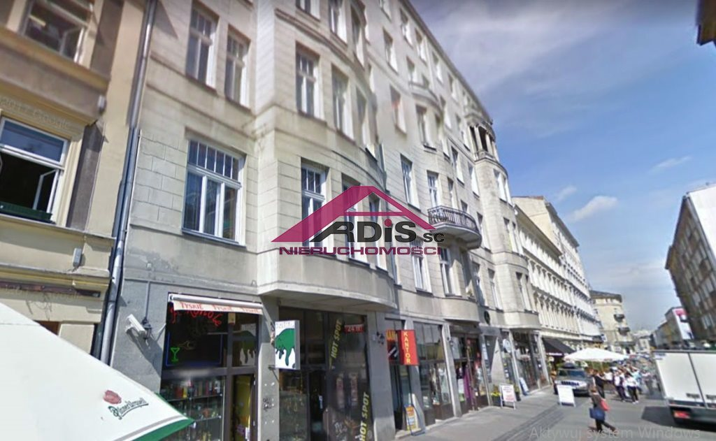 Lokal użytkowy na sprzedaż Warszawa, Śródmieście, Centrum, Chmielna  52m2 Foto 1