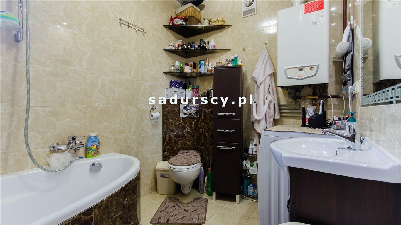 Mieszkanie trzypokojowe na sprzedaż Kraków, Podgórze Duchackie, Wola Duchacka, Sebastiana Klonowica  56m2 Foto 9