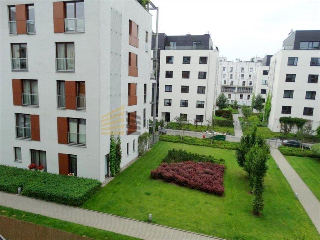 Mieszkanie dwupokojowe na wynajem Warszawa, Mokotów, Chodkiewicza  54m2 Foto 5