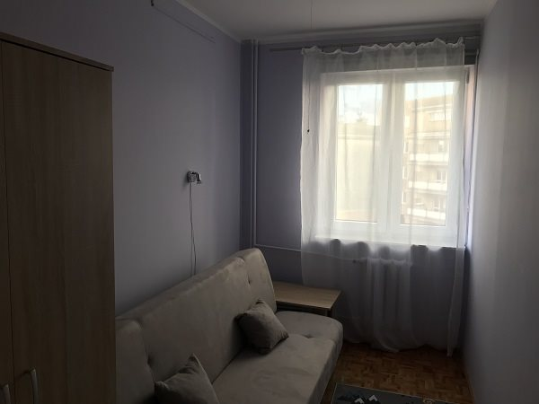 Mieszkanie trzypokojowe na wynajem Rzeszów, Pobitno, Małopolska  55m2 Foto 7