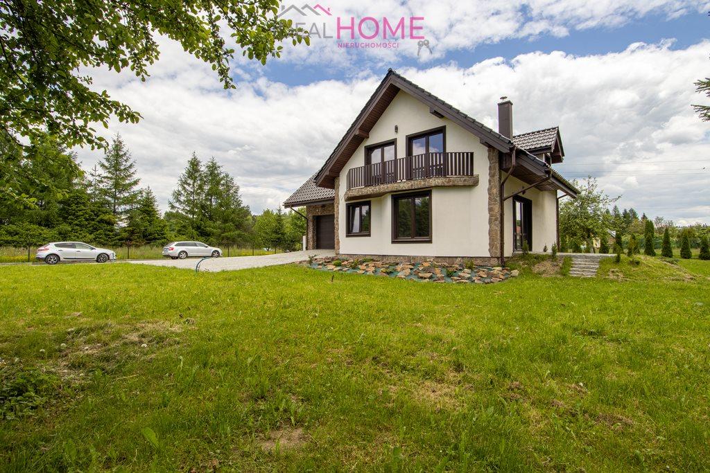 Dom na sprzedaż Zagórz, Klasztorna  205m2 Foto 4