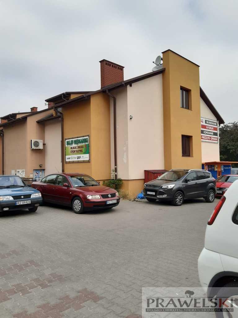 Lokal użytkowy na sprzedaż Rzeszów, al. prof. Adama Krzyżanowskiego  233m2 Foto 3
