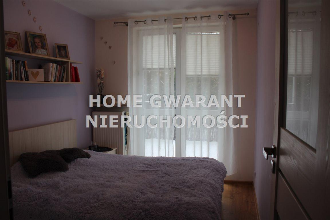 Mieszkanie trzypokojowe na sprzedaż Mińsk Mazowiecki  61m2 Foto 10