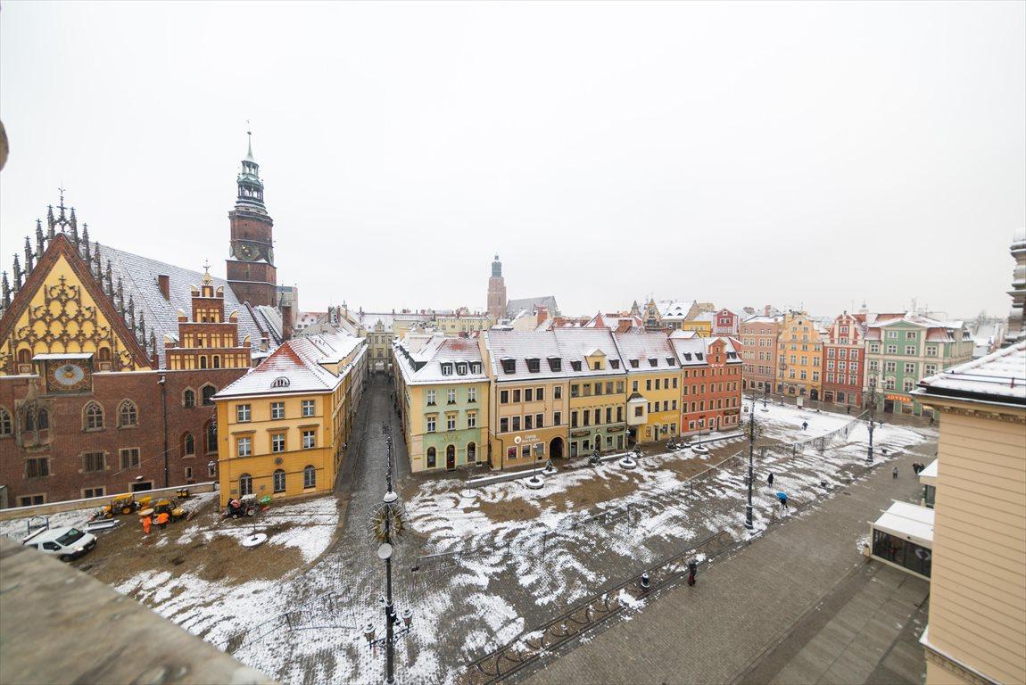Lokal użytkowy na wynajem Wrocław, Wrocław-Stare Miasto, Wrocław-Stare Miasto, Rynek  750m2 Foto 10