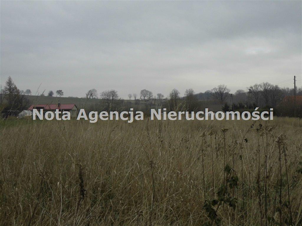 Działka budowlana na sprzedaż Wałbrzych, Lubiechów  1100m2 Foto 1