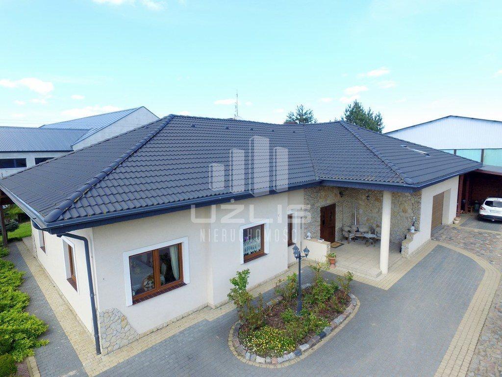 Dom na sprzedaż Tczew  356m2 Foto 2
