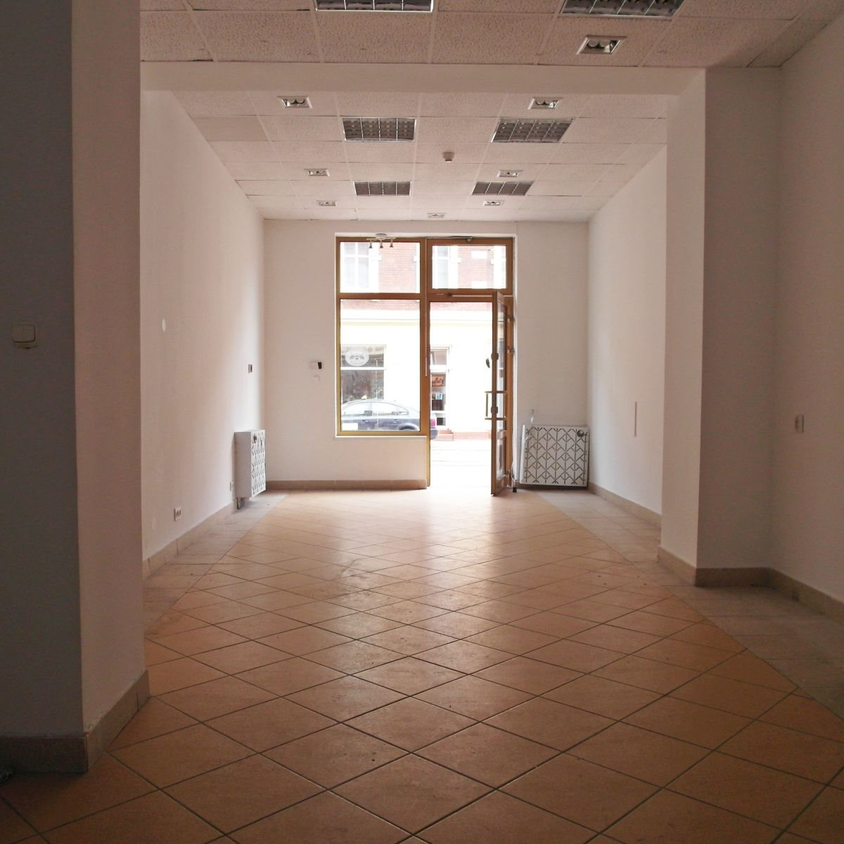 Lokal użytkowy na wynajem Grudziądz  35m2 Foto 1