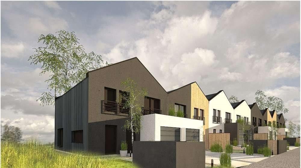 Dom na sprzedaż Radzionków  140m2 Foto 1