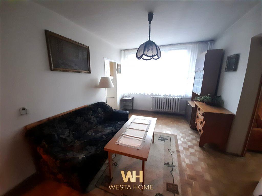 Mieszkanie trzypokojowe na sprzedaż Warszawa, Mokotów, Dolna  47m2 Foto 8