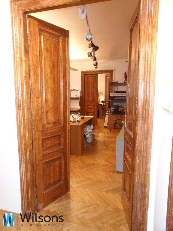 Mieszkanie trzypokojowe na sprzedaż Warszawa, Śródmieście, Nowogrodzka  99m2 Foto 8