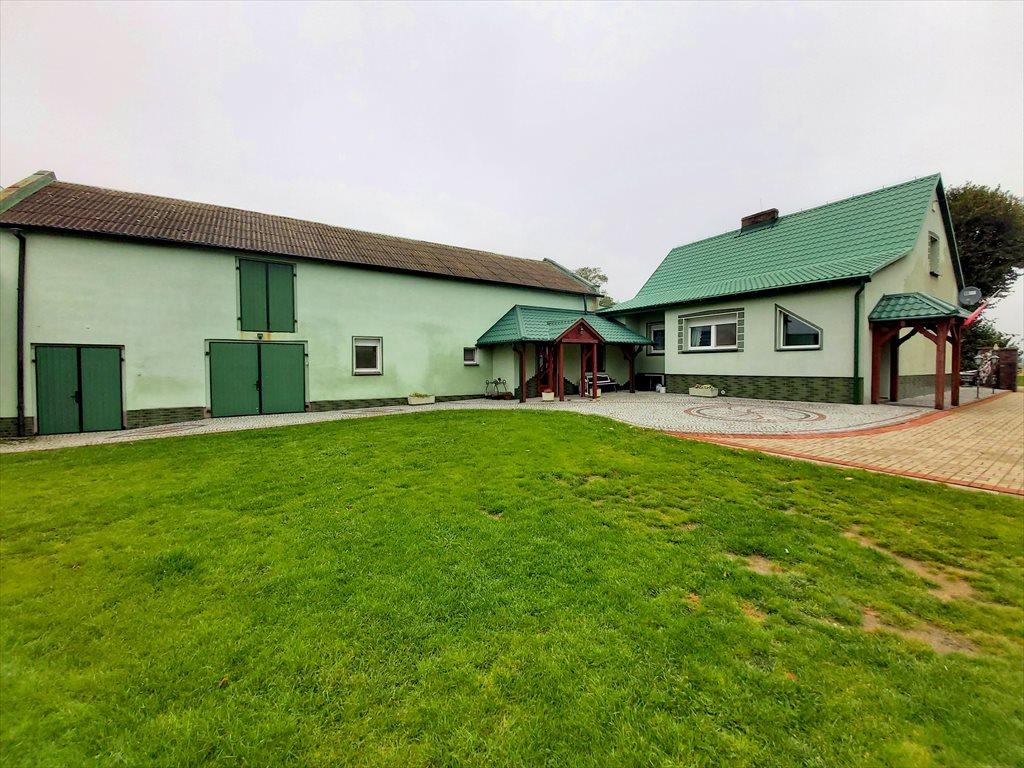 Dom na sprzedaż Lipno, Żakowo  250m2 Foto 1