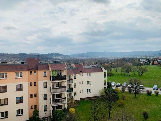 Mieszkanie trzypokojowe na sprzedaż Andrychów, Górnica, Żwirki i Wigury, Żwirki i Wigury  66m2 Foto 10