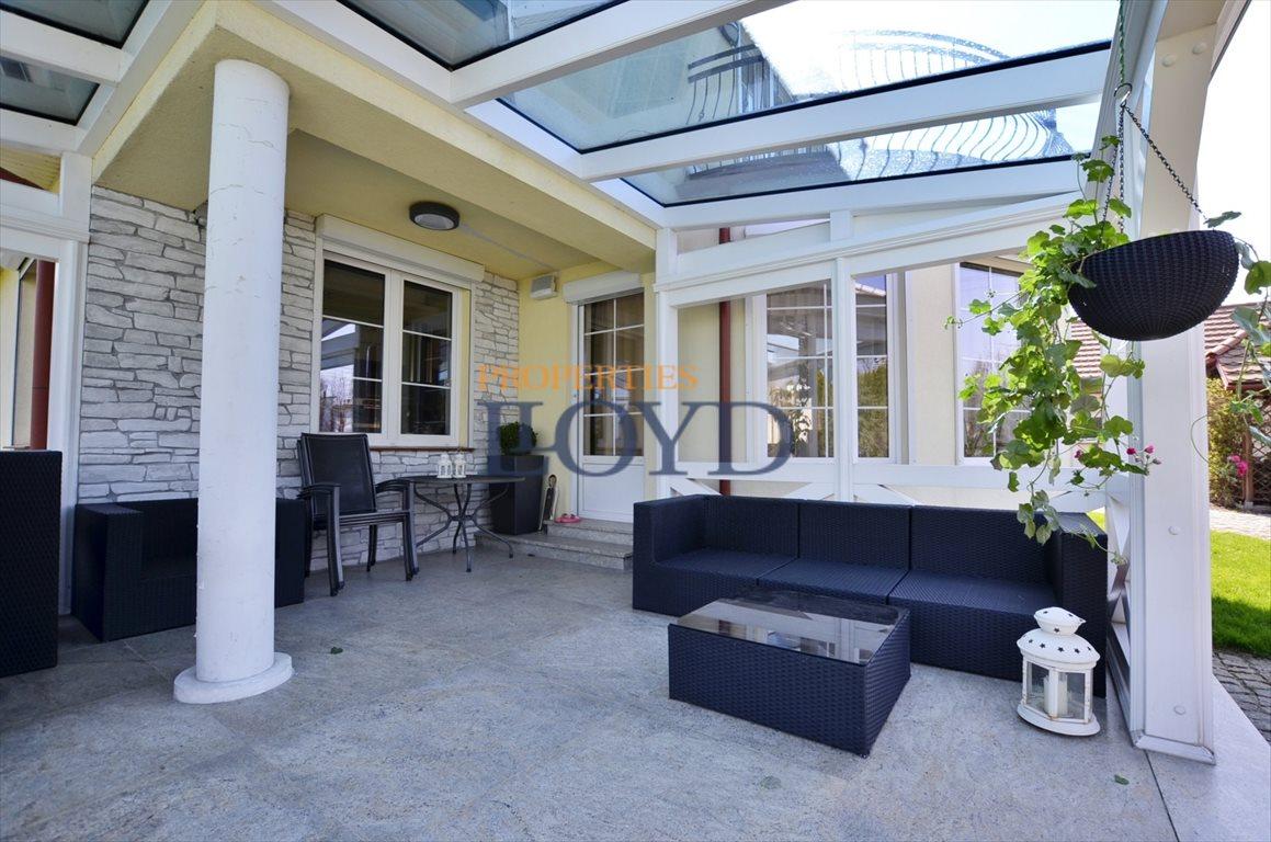 Luksusowy dom na sprzedaż Oborniki Śląskie, Zielona  300m2 Foto 10