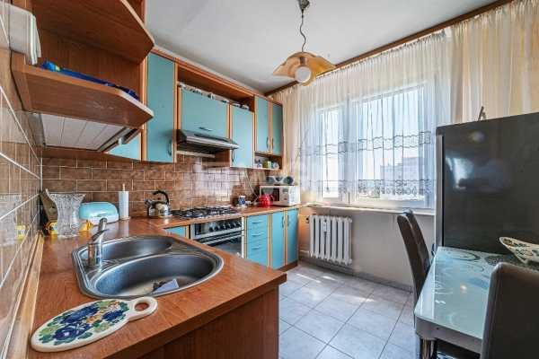 Mieszkanie trzypokojowe na sprzedaż Bolesławiec, Staroszkolna  67m2 Foto 5