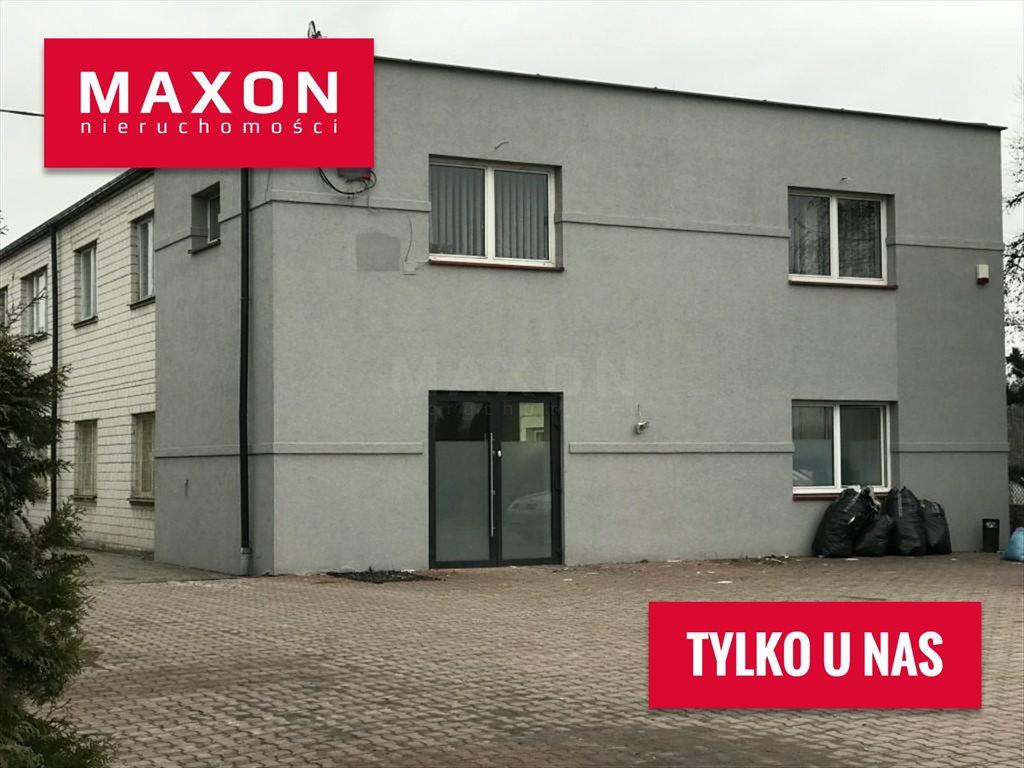 Lokal użytkowy na sprzedaż Warszawa, Wawer, Wał Miedzeszyński  1500m2 Foto 1