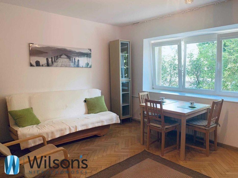 Mieszkanie dwupokojowe na sprzedaż Warszawa, Wola, Nowolipki  48m2 Foto 2