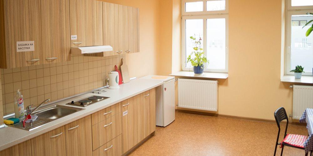 Pokój na wynajem Łódź, Górna, Suwalska 17  20m2 Foto 11