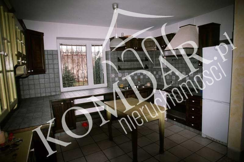 Dom na wynajem Warszawa, Praga-Południe, Saska Kępa, Marokańska  280m2 Foto 3
