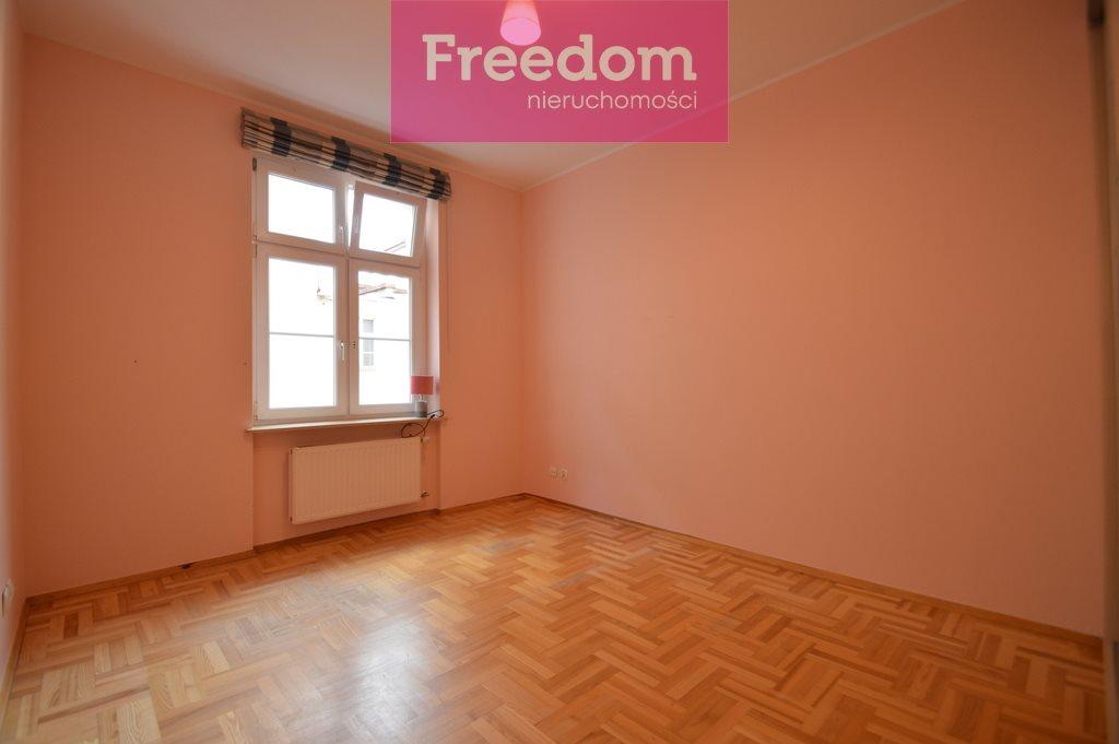 Mieszkanie dwupokojowe na wynajem Olsztyn, Śródmieście, Staromiejska  63m2 Foto 6