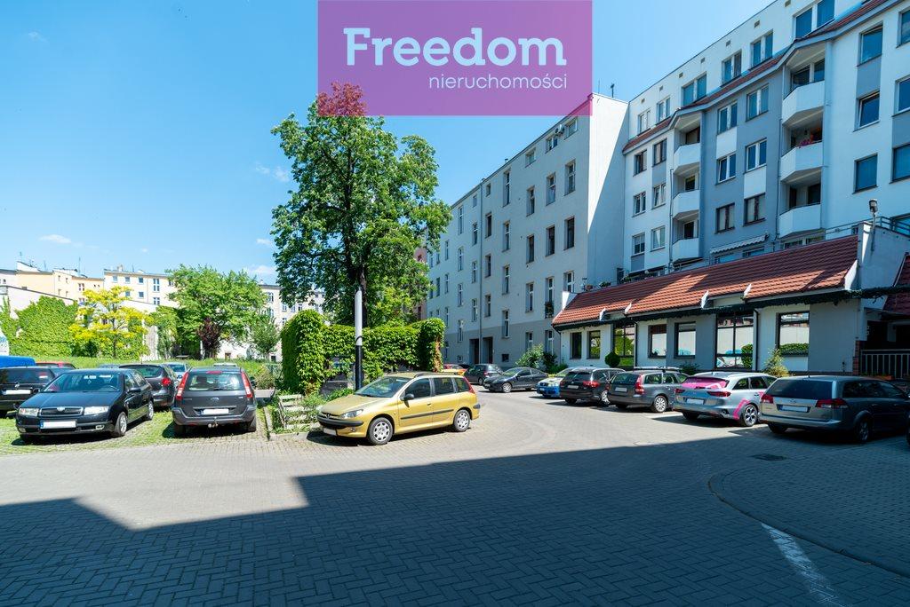 Lokal użytkowy na sprzedaż Wrocław, Nadodrze, Nadodrze, Bolesława Chrobrego  691m2 Foto 13