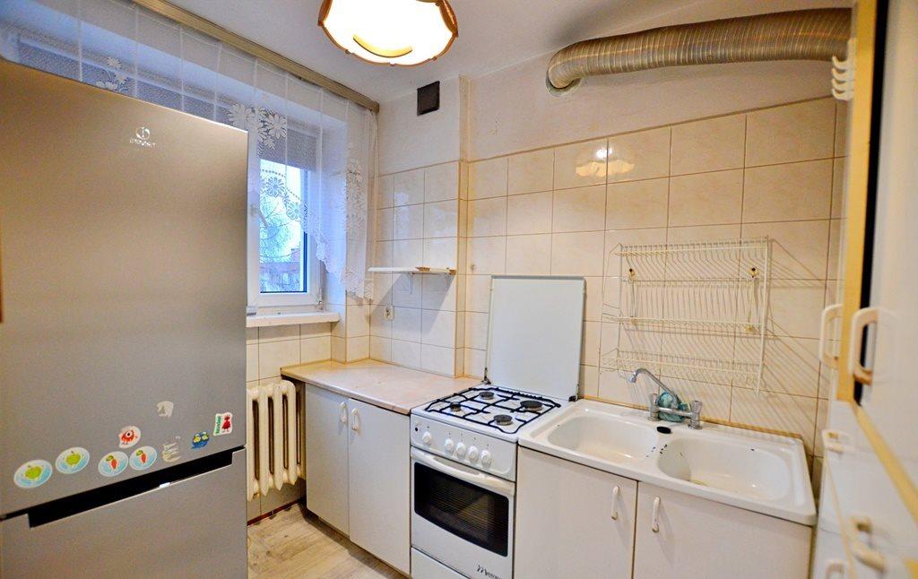 Mieszkanie dwupokojowe na sprzedaż Kraków, Nowa Huta, os. Kalinowe  37m2 Foto 5