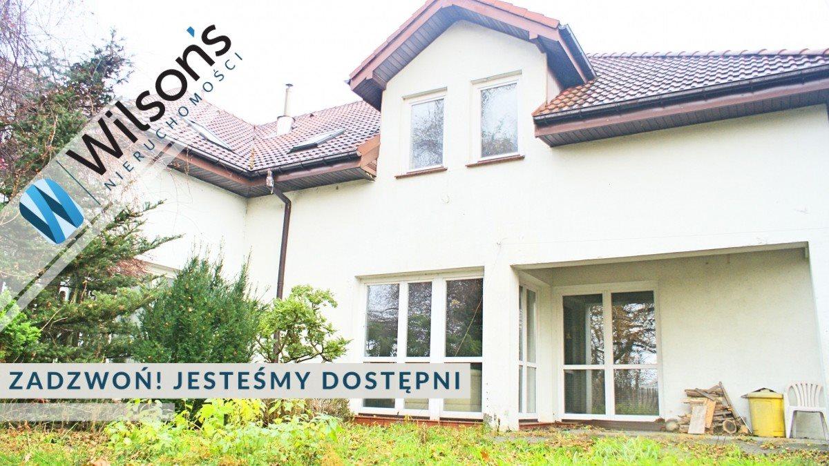Dom na sprzedaż Kajetany  200m2 Foto 1