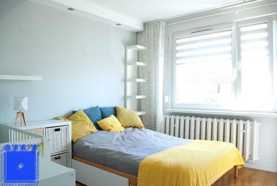 Mieszkanie dwupokojowe na sprzedaż Gliwice, Os. Obrońców Pokoju  51m2 Foto 5