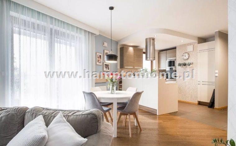 Mieszkanie trzypokojowe na sprzedaż Warszawa, Praga-Południe, Czapelska  86m2 Foto 1